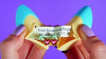 Lucky Fortune TV Spot, 'Cute Bracelet Surprise'
