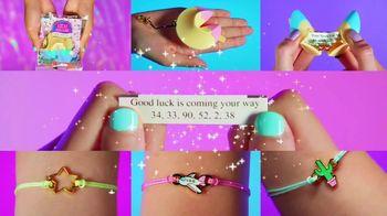 Lucky Fortune TV Spot, 'Cute Bracelet Surprise' - Thumbnail 4
