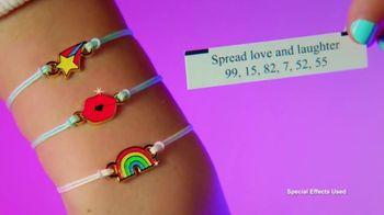 Lucky Fortune TV Spot, 'Cute Bracelet Surprise' - Thumbnail 6