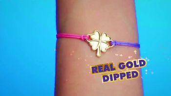 Lucky Fortune TV Spot, 'Cute Bracelet Surprise' - Thumbnail 8