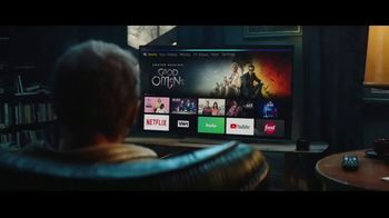Amazon Fire TV Cube TV Spot, 'Zombie: Martha and Snoop's Potluck Party Challenge' - Thumbnail 6
