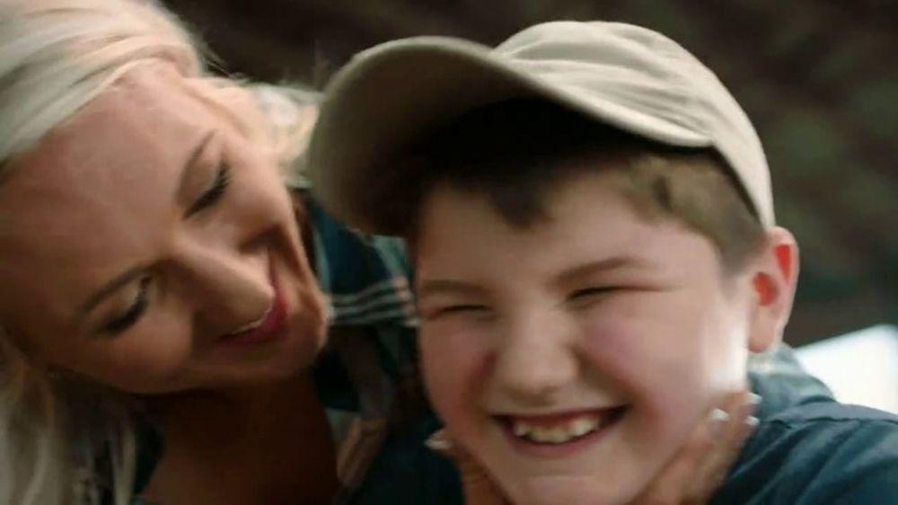Vanderbilt Health TV Commercial, 'More Time' - Video