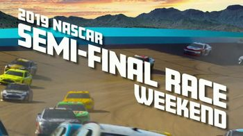 ISM Raceway TV Spot, '2019 NASCAR Semi-Final Race Weekend'
