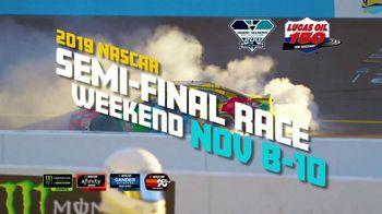 ISM Raceway TV Spot, '2019 NASCAR Semi-Final Race Weekend' - Thumbnail 6