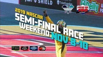 ISM Raceway TV Spot, '2019 NASCAR Semi-Final Race Weekend' - Thumbnail 7