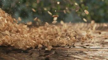 Nature Valley Oats & Honey Crunchy Granola Bars TV Spot, 'Satisfying Crunch' - Thumbnail 6