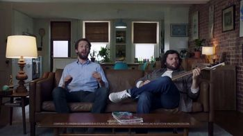 Spectrum Mobile TV Spot, 'I Know What You're Thinking' - Thumbnail 2