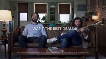 Spectrum Mobile TV Spot, 'I Know What You're Thinking' - Thumbnail 5