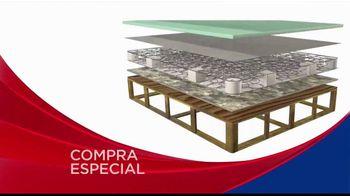 Rooms to Go La Venta de Colchones por Memorial Day TV Spot, 'Compras especiales' [Spanish] - Thumbnail 2