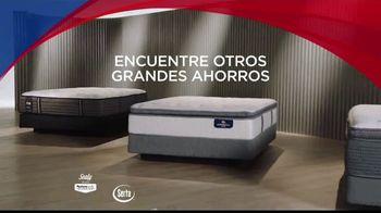 Rooms to Go La Venta de Colchones por Memorial Day TV Spot, 'Compras especiales' [Spanish] - Thumbnail 4
