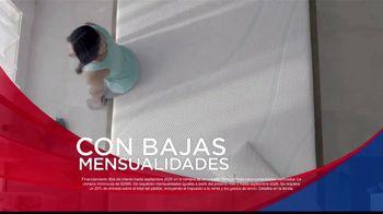 Rooms to Go La Venta de Colchones por Memorial Day TV Spot, 'Compras especiales' [Spanish] - Thumbnail 7