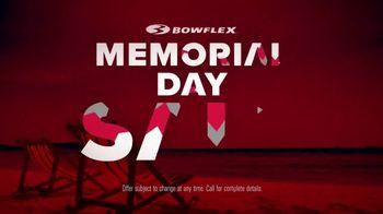Bowflex Memorial Day Sale TV Spot, 'Summer Fit' - Thumbnail 3