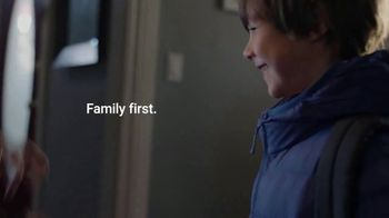 University of Phoenix TV Spot, 'Family First'