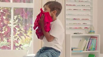 Snuggle Scent Shakes TV Spot, 'Aromas favoritos' [Spanish] - Thumbnail 8