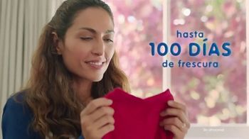 Snuggle Scent Shakes TV Spot, 'Aromas favoritos' [Spanish] - Thumbnail 7