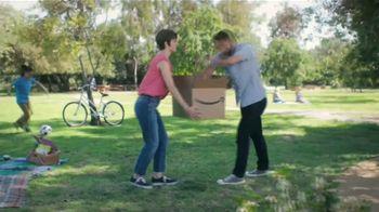 Amazon TV Spot, 'El verano hasta tu puerta: casa, jardín y más' canción por Ronnie Dove [Spanish] - Thumbnail 1