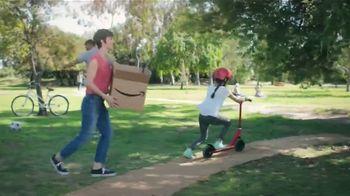Amazon TV Spot, 'El verano hasta tu puerta: casa, jardín y más' canción por Ronnie Dove [Spanish] - Thumbnail 4