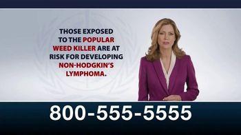 Onder Law Firm TV Spot, 'Popular Weed Killer' - Thumbnail 4