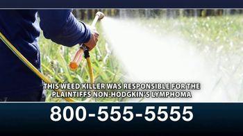 Onder Law Firm TV Spot, 'Popular Weed Killer' - Thumbnail 6