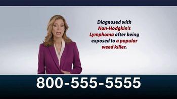 Onder Law Firm TV Spot, 'Popular Weed Killer' - Thumbnail 8