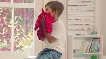 Snuggle Scent Shakes TV Spot, 'Favorite Fragrances' - Thumbnail 10