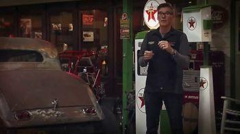 Autogeek.com TV Spot, 'Looking Like New' Featuring Ray Evernham - Thumbnail 1