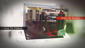 Autogeek.com TV Spot, 'Looking Like New' Featuring Ray Evernham - Thumbnail 5
