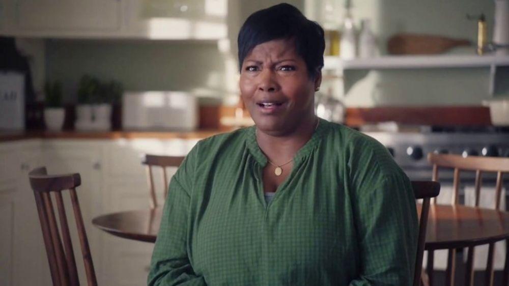 Orkin TV Commercial, 'Like She Never Really Left'