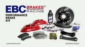 EBC Brakes Sweepstakes TV Spot, 'Mustang GT' - Thumbnail 5