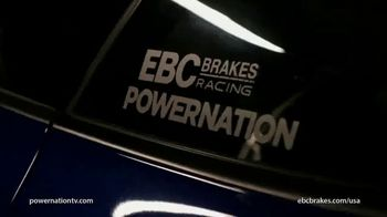 EBC Brakes Sweepstakes TV Spot, 'Mustang GT' - Thumbnail 6