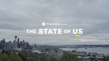 Prudential TV Spot, 'The State of US: Seattle' - Thumbnail 1