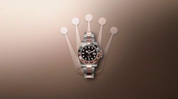 Rolex TV Spot, 'Perpetual Excellence' Featuring Roger Federer - Thumbnail 9