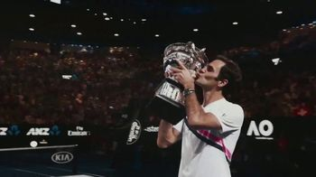 Rolex TV Spot, 'Perpetual Excellence' Featuring Roger Federer - Thumbnail 2
