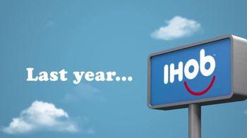 IHOP TV Spot, 'IHOb: We Heard You'