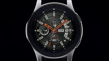 Samsung Galaxy Watch TV Spot, 'Father's Day' - Thumbnail 6