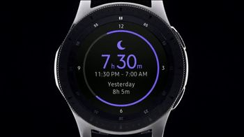 Samsung Galaxy Watch TV Spot, 'Father's Day' - Thumbnail 7