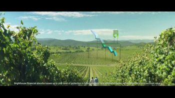 Brighthouse Financial Shield Annuities TV Spot, 'The Vineyard' - Thumbnail 6