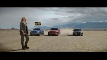 Hyundai Memorial Day Sales Event TV Spot, 'Everyone Wins' [T2]