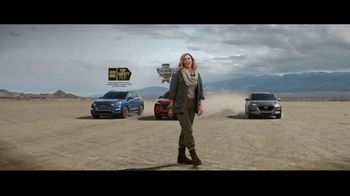 Hyundai Memorial Day Sales Event TV Spot, 'Everyone Wins' [T2] - Thumbnail 3