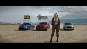 Hyundai Memorial Day Sales Event TV Spot, 'Everyone Wins' [T2] - Thumbnail 4