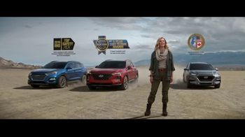 Hyundai Memorial Day Sales Event TV Spot, 'Everyone Wins' [T2] - Thumbnail 5
