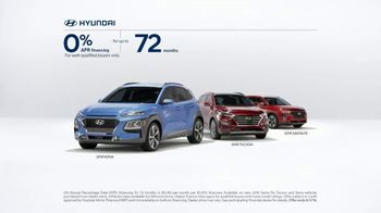 Hyundai Memorial Day Sales Event TV Spot, 'Everyone Wins' [T2] - Thumbnail 8