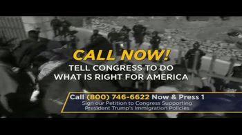 Great America PAC TV Spot, 'Secure the Borders' - Thumbnail 5