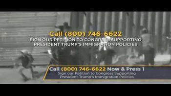 Great America PAC TV Spot, 'Secure the Borders' - Thumbnail 7