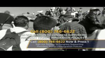 Great America PAC TV Spot, 'Secure the Borders' - Thumbnail 8
