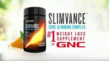 Slimvance TV Spot, 'Core Slimming Complex: Karen'