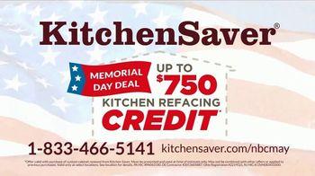 Kitchen Saver Memorial Day Deal TV Spot, 'Where Summer Begins' - Thumbnail 10