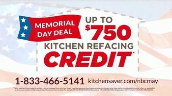 Kitchen Saver Memorial Day Deal TV Spot, 'Where Summer Begins' - Thumbnail 5