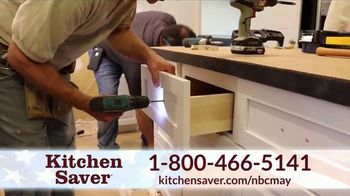 Kitchen Saver Memorial Day Deal TV Spot, 'Where Summer Begins' - Thumbnail 6