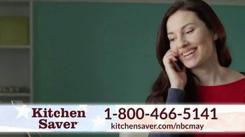 Kitchen Saver Memorial Day Deal TV Spot, 'Where Summer Begins' - Thumbnail 9